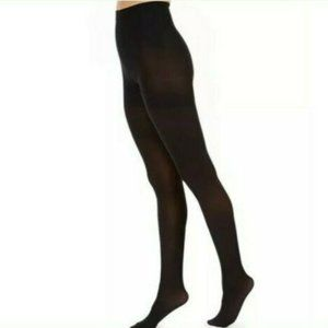 Opaque Spanx Tights Shaping Not High Waist Size D